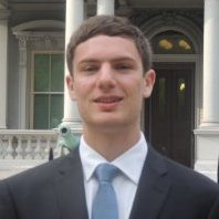 Photo of Brian Meersma, Cornell Student and AT expert