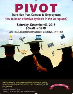 College Graduate image for Pivot:Transition from Campus to Employment